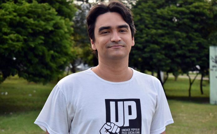 Rafael Freire garante reduzir valor da passagem de ônibus em JP para R$ 3,30