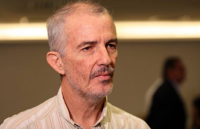Luto: ex-secretário de Esportes de João Pessoa morre aos 62 anos de idade