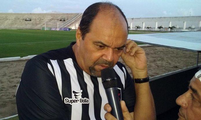 STJD pode punir Botafogo-PB por participação de ex-dirigente em eleição do clube