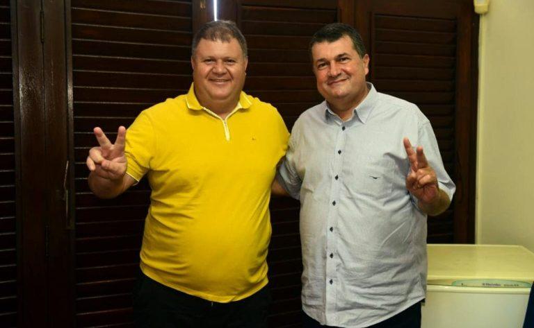 George Coelho é reeleito presidente da Famup para o biênio 2021-2022