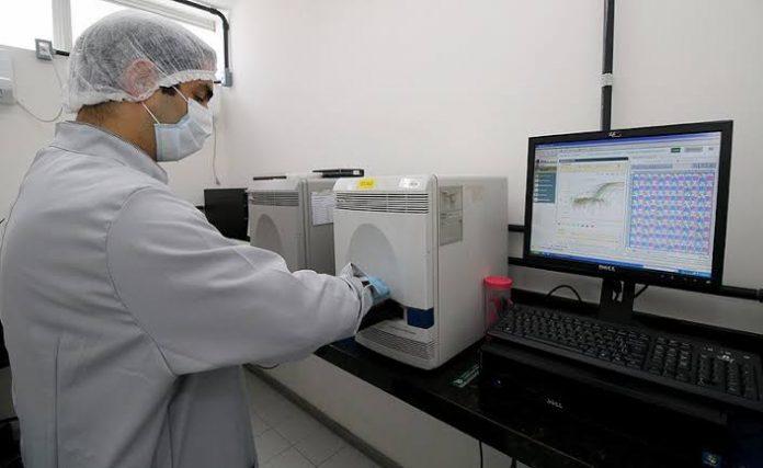 Covid-19: laboratório da PB identifica 1º caso de reinfecção no Brasil