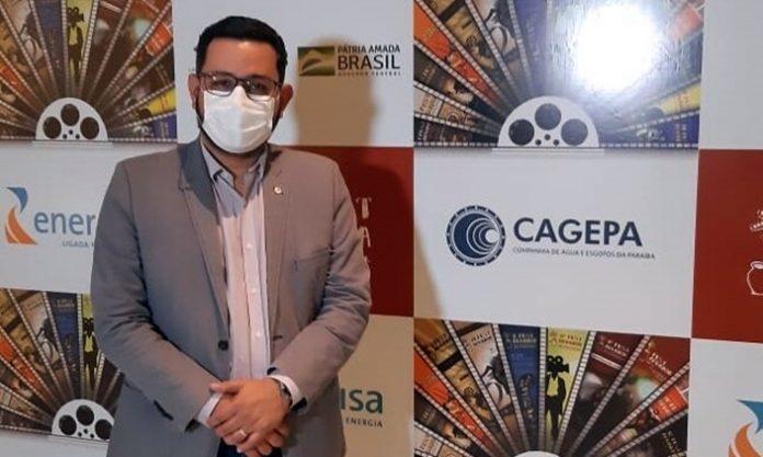 Cagepa começa a liberar cotas de patrocínio a festivais selecionados pela Secult