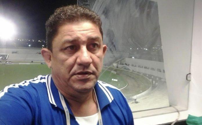 Repórter da Tabajara é internado com Covid-19 e Botafogo-PB emite nota