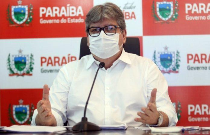 João Azevêdo anuncia abertura de 120 novos leitos para Covid-19 na PB