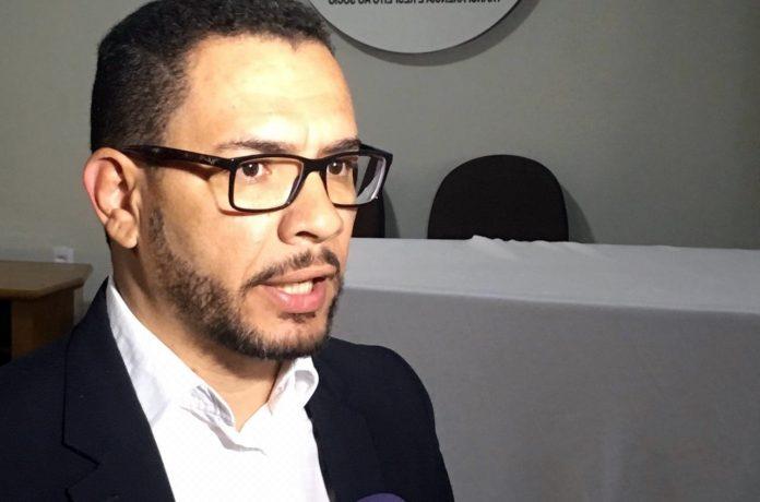 Criminalista Luiz Pereira se lança pré-candidato a presidente da OAB-PB