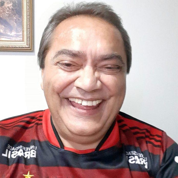 Jornalista Paulo de Tácio sofre infarto fulminante e morre, na Paraíba