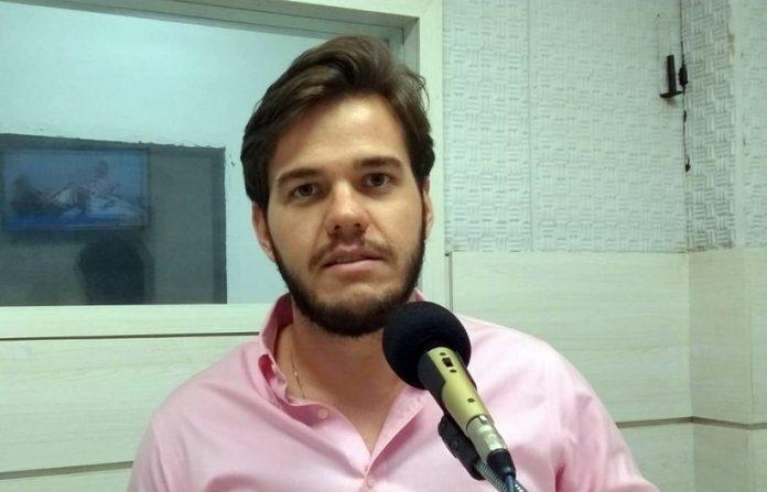 João Azevêdo se reúne com Bruno Cunha Lima para discutir ações