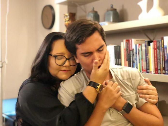 Filme paraibano sobre'cura gay' concorre em festival internacional de cinema