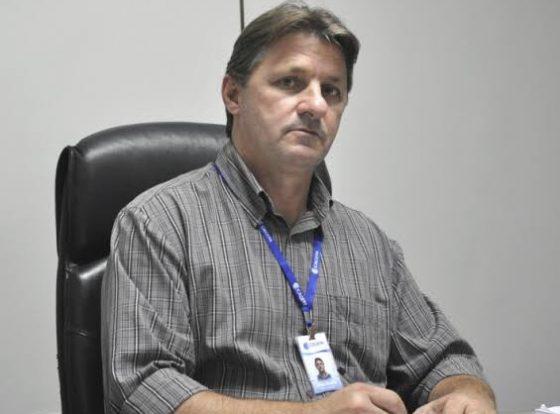 Diretor de Operação da Cagepa morre em JP por complicações da Covid-19